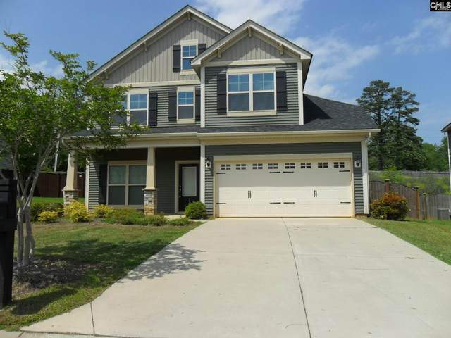 332 Eagle Pointe Drive, Chapin, SC 29036 (MLS #514986) :: The Latimore Group