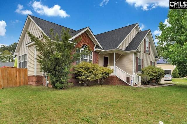 1200 Parliament Lakes Drive, Columbia, SC 29223 (MLS #514988) :: EXIT Real Estate Consultants