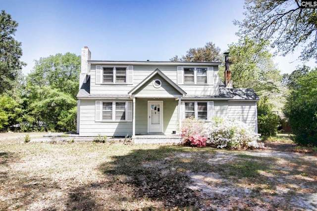 1241 Mack Street, Gaston, SC 29053 (MLS #514989) :: The Latimore Group