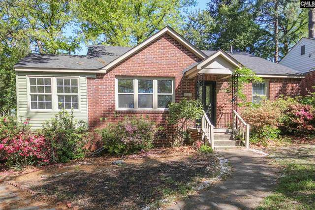 1332 H Avenue, West Columbia, SC 29169 (MLS #514993) :: EXIT Real Estate Consultants