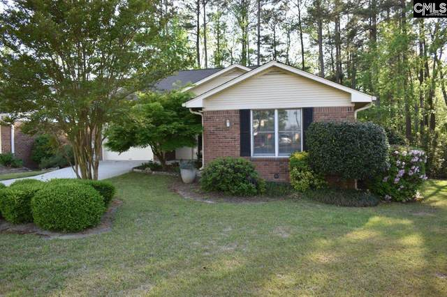 408 Heatherwood Circle, West Columbia, SC 29169 (MLS #514996) :: EXIT Real Estate Consultants