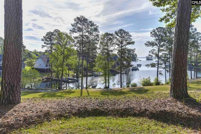 134 Fairway Ridge Drive, Chapin, SC 29036 (MLS #514997) :: The Olivia Cooley Group at Keller Williams Realty