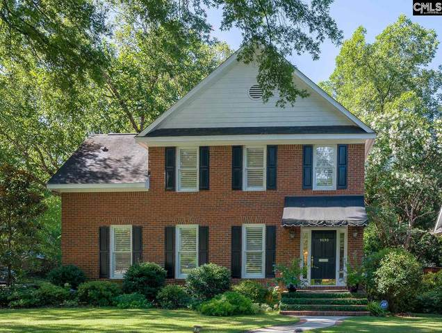 3230 Heyward Street, Columbia, SC 29205 (MLS #515000) :: The Olivia Cooley Group at Keller Williams Realty