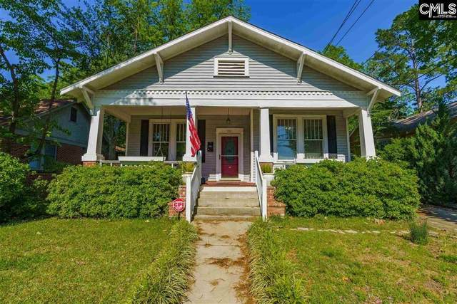 211 S Walker Street, Columbia, SC 29205 (MLS #515001) :: The Olivia Cooley Group at Keller Williams Realty