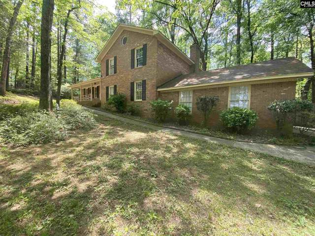 1347 Raintree Drive, Columbia, SC 29212 (MLS #515005) :: The Olivia Cooley Group at Keller Williams Realty