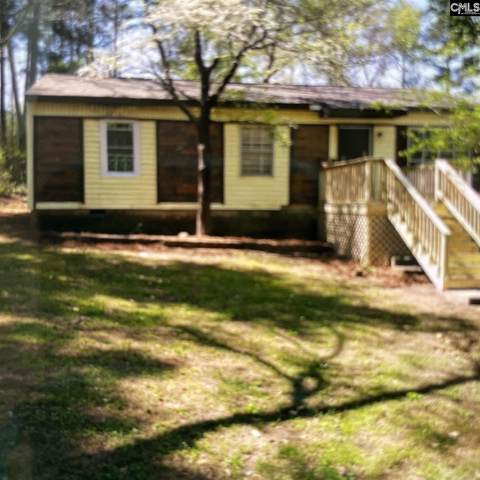 2701 Welland Street, Columbia, SC 29203 (MLS #515011) :: The Olivia Cooley Group at Keller Williams Realty