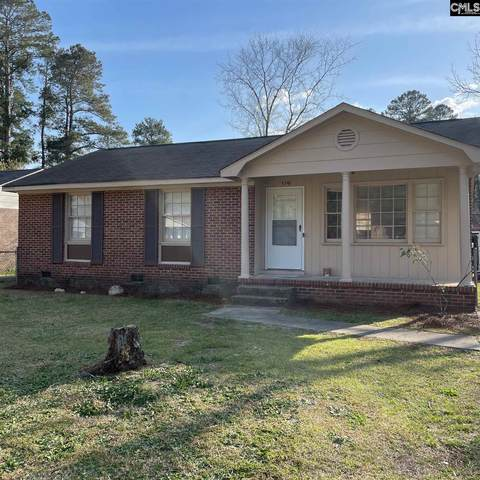 4340 Crestlite Drive, Columbia, SC 29209 (MLS #515013) :: The Olivia Cooley Group at Keller Williams Realty
