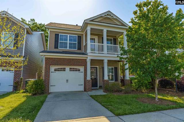 310 Forest Green Drive, Columbia, SC 29209 (MLS #515017) :: The Olivia Cooley Group at Keller Williams Realty