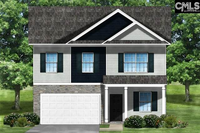 1 Coppice Court, Elgin, SC 29045 (MLS #515020) :: The Shumpert Group