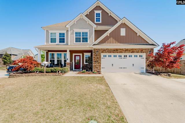 164 Broad Oak Lane, Lexington, SC 29072 (MLS #515025) :: The Olivia Cooley Group at Keller Williams Realty