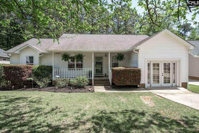 329 Firebridge Drive, Chapin, SC 29036 (MLS #515027) :: The Olivia Cooley Group at Keller Williams Realty