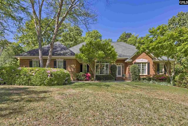 142 Misty Oaks Place, Lexington, SC 29072 (MLS #515029) :: EXIT Real Estate Consultants