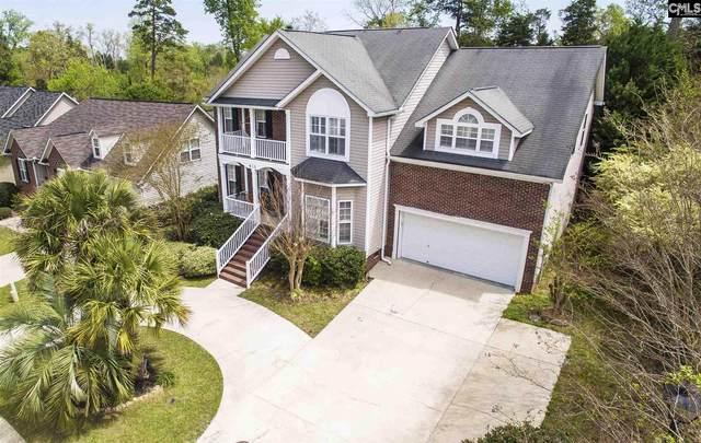 613 Staffwood Drive, Irmo, SC 29063 (MLS #515031) :: Loveless & Yarborough Real Estate