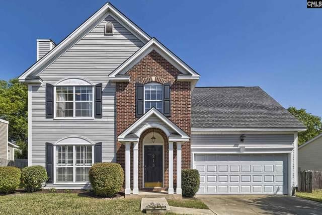 213 Hayfield Lane, Lexington, SC 29072 (MLS #515032) :: EXIT Real Estate Consultants
