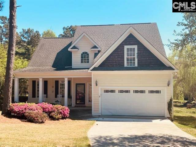 8 W Wessex Way, Blythewood, SC 29016 (MLS #515033) :: Loveless & Yarborough Real Estate