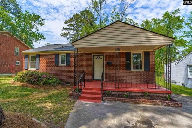 2313 High Street, Columbia, SC 29203 (MLS #515035) :: Yip Premier Real Estate LLC