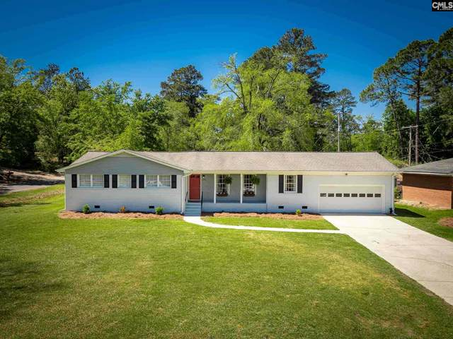 6451 Dare Circle, Columbia, SC 29206 (MLS #515038) :: The Neighborhood Company at Keller Williams Palmetto