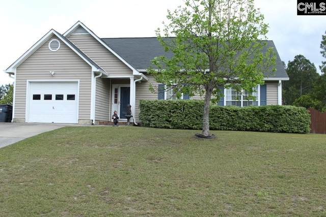 729 Leafy Bend Court, Lexington, SC 29073 (MLS #515039) :: The Neighborhood Company at Keller Williams Palmetto