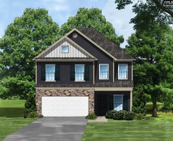 1137 Deep Creek (Lot 50) Road, Blythewood, SC 29016 (MLS #515044) :: Disharoon Homes
