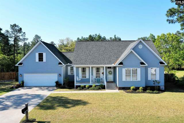 114 Miller Woods Trail, Leesville, SC 29070 (MLS #515047) :: NextHome Specialists