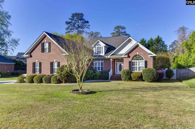 116 Royal Woods Road, Columbia, SC 29210 (MLS #515048) :: NextHome Specialists