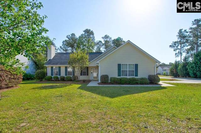 236 North High Duck Trail, Blythewood, SC 29016 (MLS #515058) :: Loveless & Yarborough Real Estate