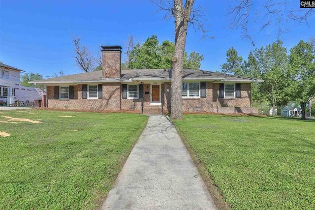 1605 Harrington Street, Newberry, SC 29108 (MLS #515061) :: EXIT Real Estate Consultants