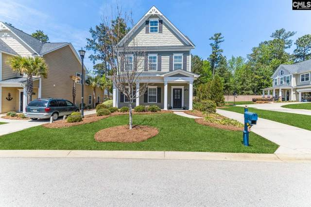 769 Moonsail Circle, Chapin, SC 29036 (MLS #515062) :: Yip Premier Real Estate LLC