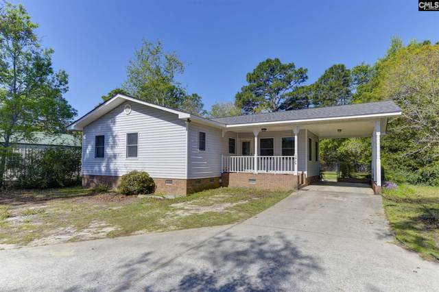 7924 Edmund Highway, Pelion, SC 29123 (MLS #515064) :: EXIT Real Estate Consultants