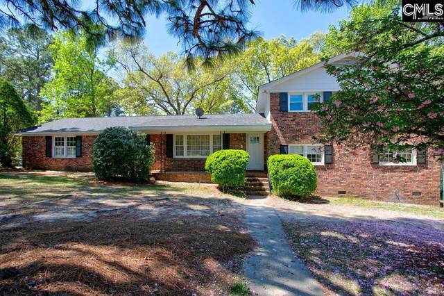 8012 Loch Lane, Columbia, SC 29223 (MLS #515065) :: The Olivia Cooley Group at Keller Williams Realty