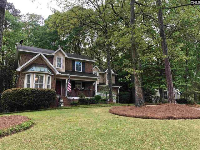 726 Carriage Lakes Drive, Lexington, SC 29072 (MLS #515071) :: The Neighborhood Company at Keller Williams Palmetto