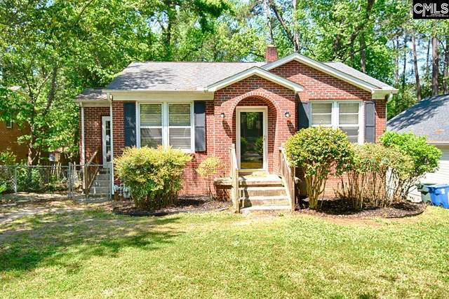 3407 Bellingham Road, Columbia, SC 29203 (MLS #515072) :: NextHome Specialists