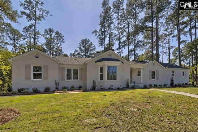 4168 E Buchanan, Columbia, SC 29206 (MLS #515079) :: Loveless & Yarborough Real Estate