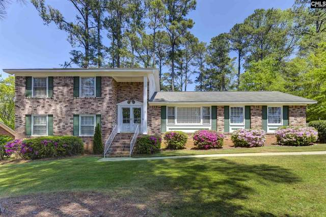 851 Tara Trail, Columbia, SC 29210 (MLS #515084) :: NextHome Specialists
