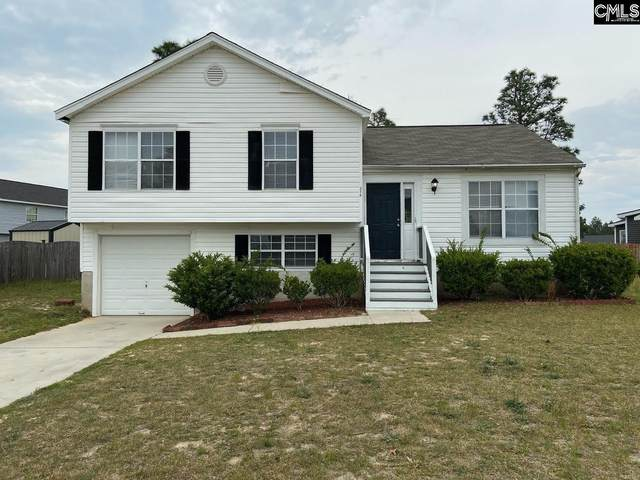 316 May Oak Road, Columbia, SC 29229 (MLS #515085) :: The Neighborhood Company at Keller Williams Palmetto