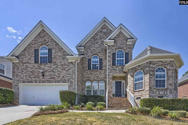 417 Lake Vista Court, Columbia, SC 29229 (MLS #515086) :: NextHome Specialists