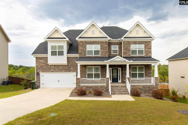 135 Kelsney Ridge Drive, Elgin, SC 29045 (MLS #515087) :: The Shumpert Group