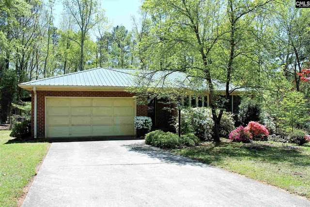 219 Smallwood Drive, Chapin, SC 29036 (MLS #515093) :: Loveless & Yarborough Real Estate