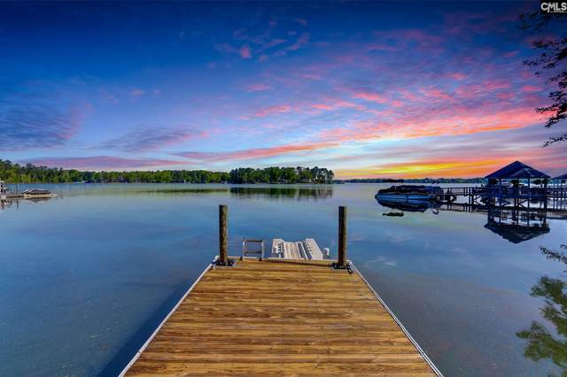 100 Quiet Cove Drive, Chapin, SC 29036 (MLS #515109) :: EXIT Real Estate Consultants