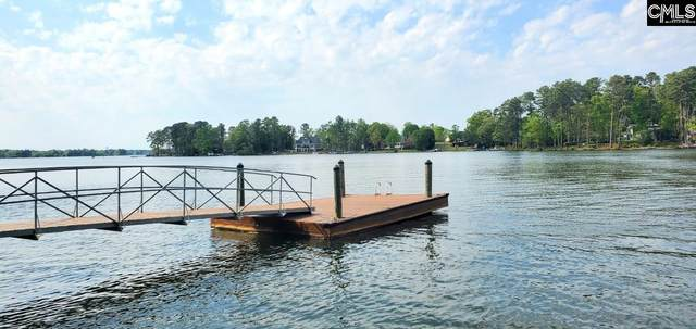 1170-B Putnam Drive, Chapin, SC 29036 (MLS #515111) :: Loveless & Yarborough Real Estate