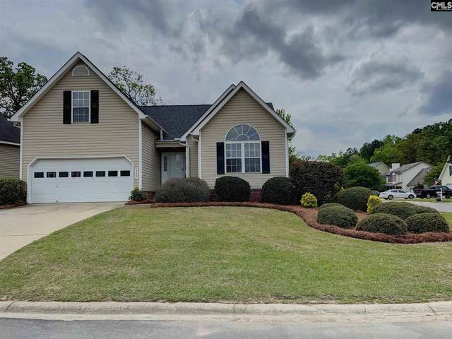 200 Elm Creek Court, Chapin, SC 29036 (MLS #515126) :: The Neighborhood Company at Keller Williams Palmetto