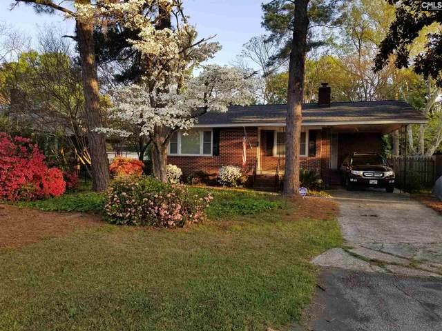 530 Naples Avenue, Cayce, SC 29033 (MLS #515130) :: Yip Premier Real Estate LLC