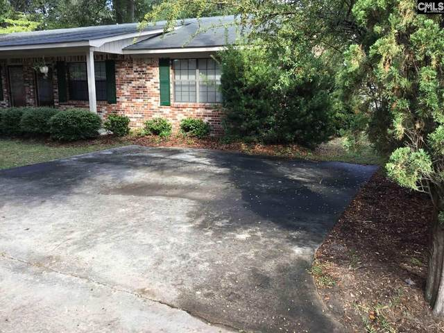 1156 Dickinson Street, Bamberg, SC 29003 (MLS #515131) :: EXIT Real Estate Consultants