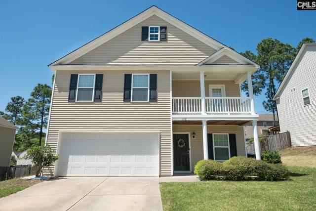 128 Silverberry Drive, Lexington, SC 29073 (MLS #515134) :: NextHome Specialists