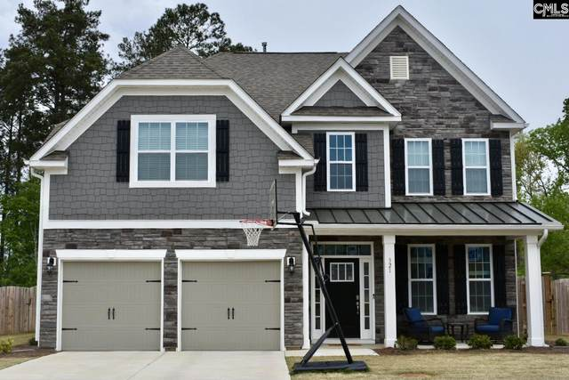 321 Coatsley Drive, Lexington, SC 29072 (MLS #515135) :: Resource Realty Group