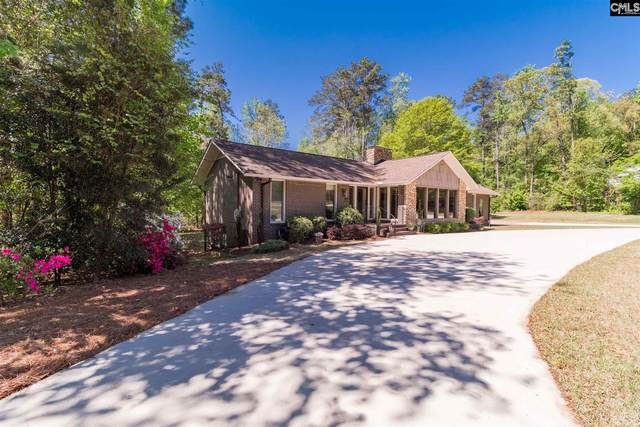 2480 Mineral Springs Road, Lexington, SC 29072 (MLS #515143) :: Disharoon Homes