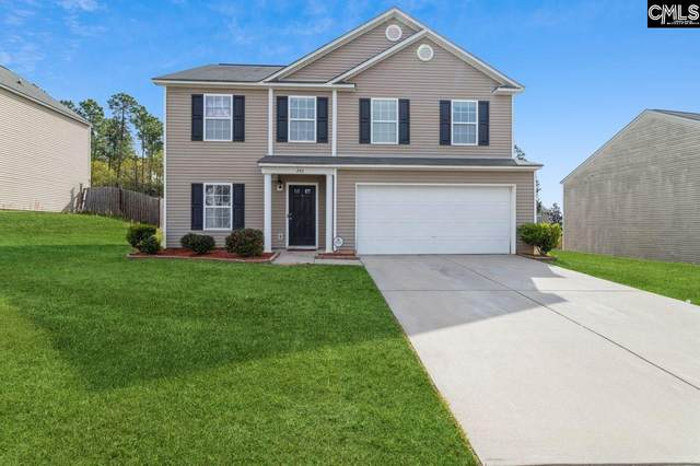 240 Tea Olive Avenue, Lexington, SC 29073 (MLS #515147) :: Disharoon Homes