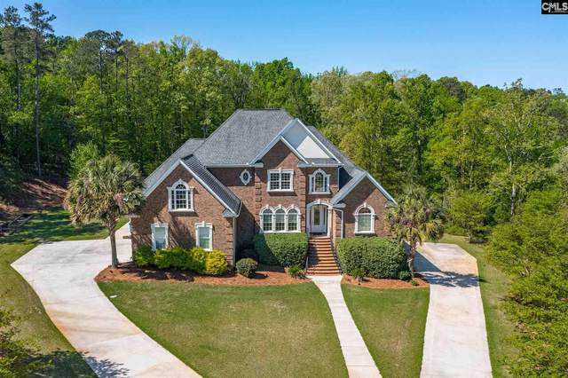 137 Tarawood Drive, West Columbia, SC 29169 (MLS #515154) :: Loveless & Yarborough Real Estate