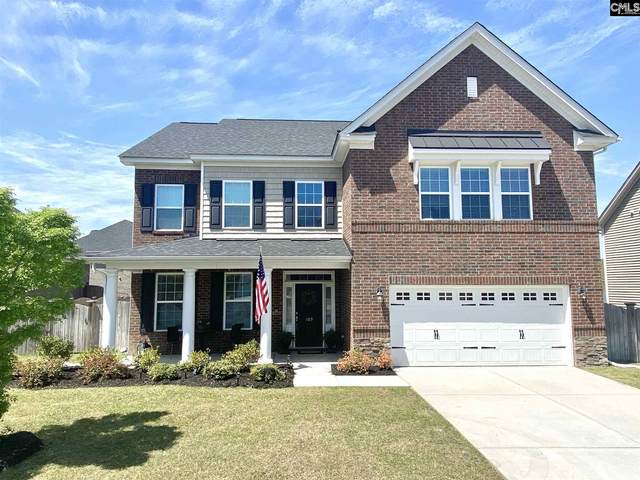 109 Penwood Lane, Lexington, SC 29072 (MLS #515155) :: Disharoon Homes