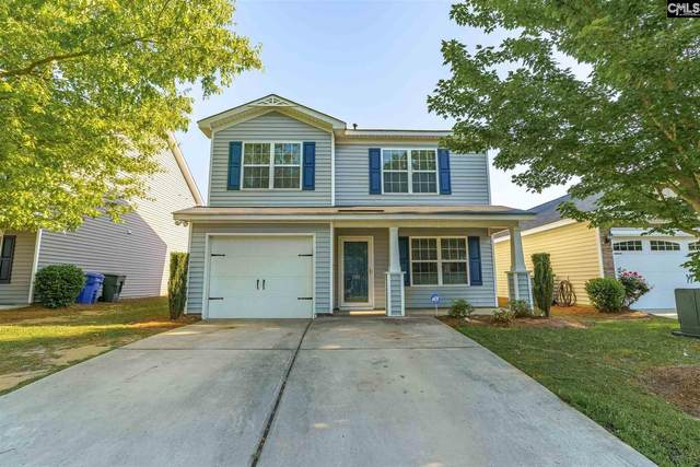 120 Hamlet Park Drive, Columbia, SC 29209 (MLS #515157) :: The Neighborhood Company at Keller Williams Palmetto